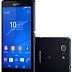 Stock Rom / Firmware Original Sony Xperia Z3 Compact D5833 Android 6.0.1 Marsmallow