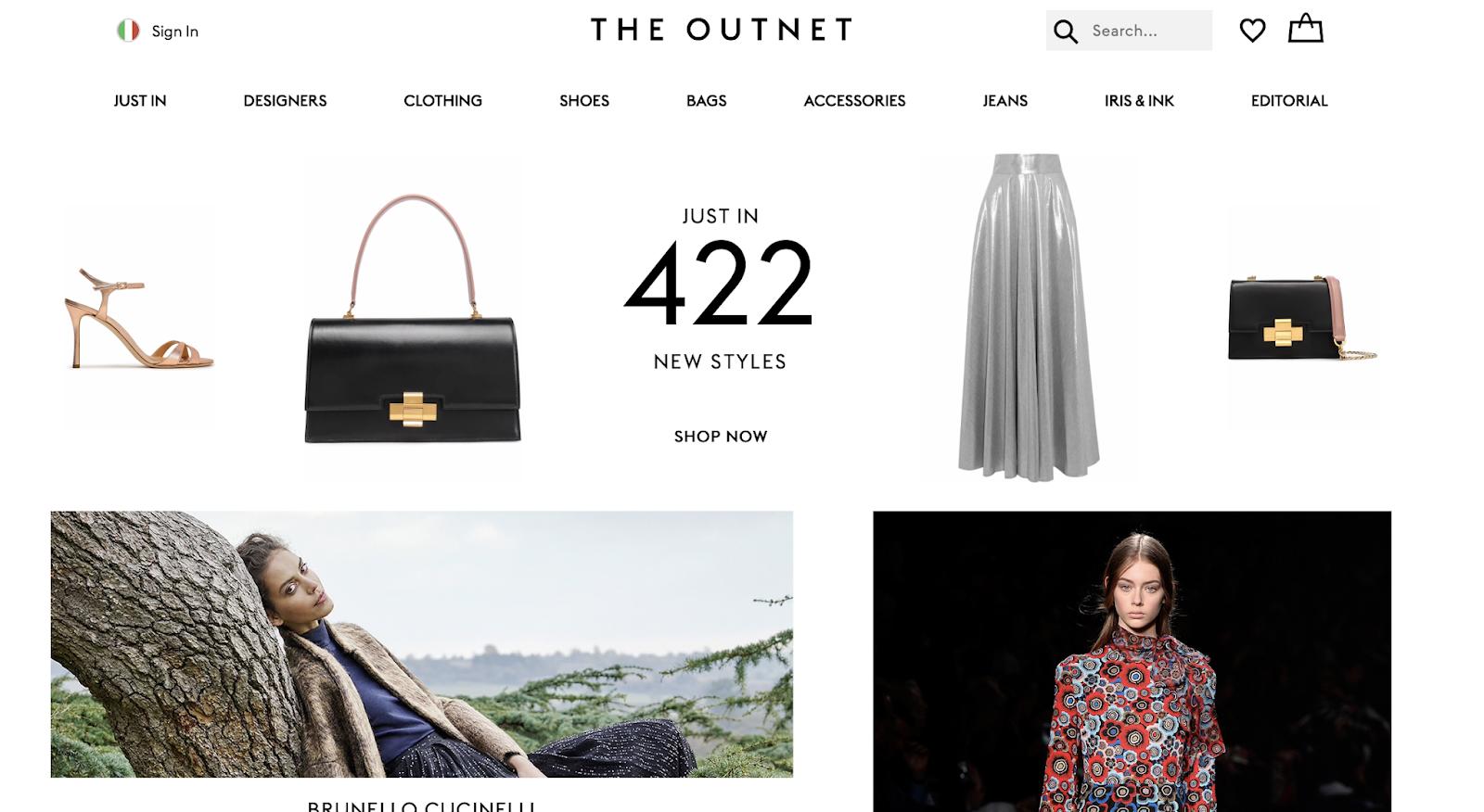 914ed7d770fb Shopping online  i siti migliori per i tuoi acquisti