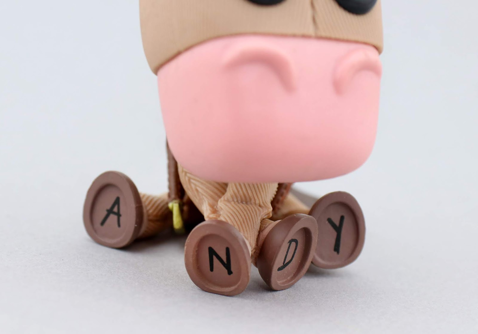 toy story funko pop bullseye