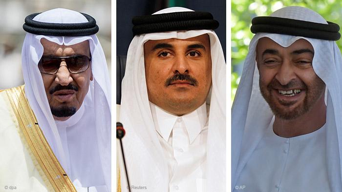 """المصالحة الخليجية مع قطر باتت قريبة جداً, هل قدمت """"الدوحة"""" تنازلات؟ (تقرير)"""