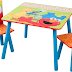 Kids Table and Chair Sets Make A Great Addition to kids Play Room Furniture! By Fashion is Life