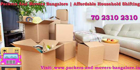 ::  :: - Simple migration by having packers and movers in Bangalore