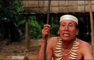ÉXITO - Petrolera abandona tierras de indígenas aislados en Perú