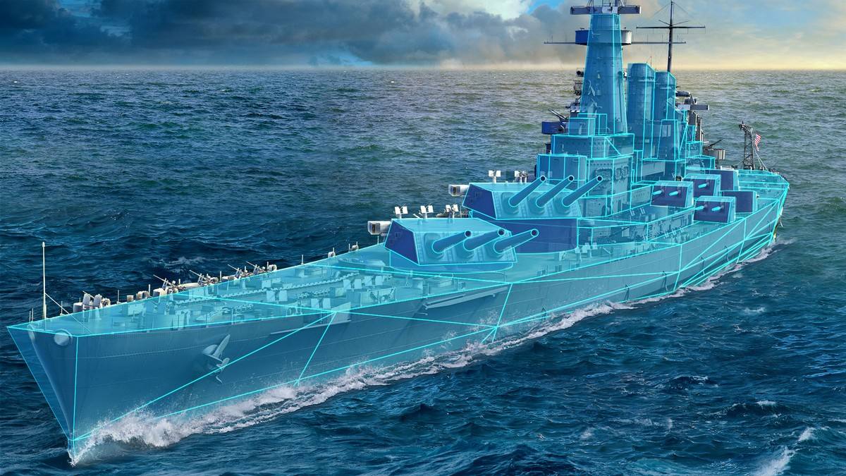 World of warships matchmaking tiers