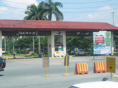 Old Nayong Pilipino