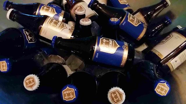 Cerveja Belga Chimay