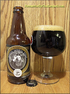 North Coast Old Rasputin RIS