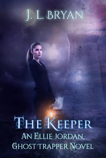 The Keeper by J.L. Bryan