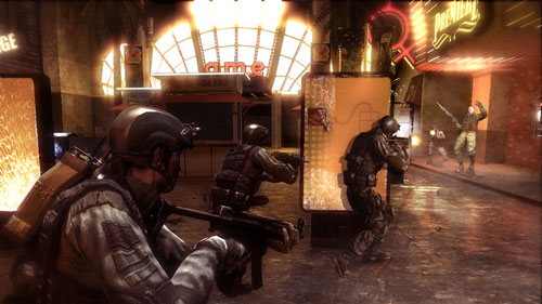 Tom Clancys Rainbow Six Vegas PC Full Version