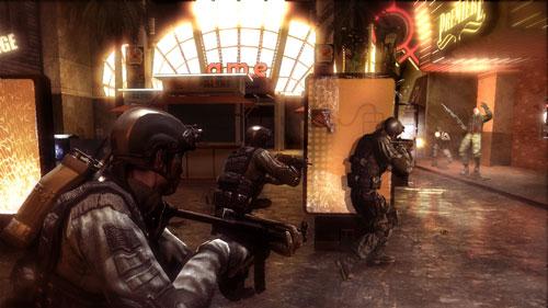 Tom Clancys Rainbow Six Vegas PC Full Version