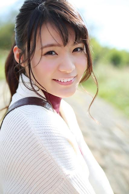 Hoshina Mizuki 星名美津紀 Drive Me! Images 10