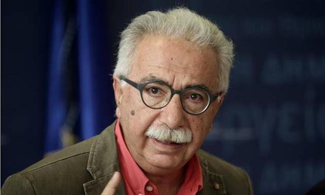 Γαβρόγλου: Εισαγωγή στα πανεπιστήμια με εθνικό απολυτήριο
