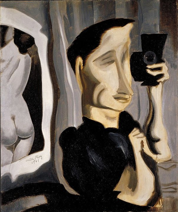 Emmanuel Rudnitzky 1890-1976