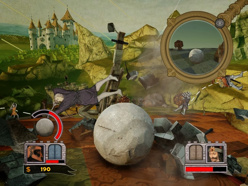 Rock of ages pc game free download