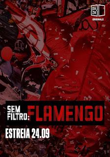 Sem Filtro: Flamengo Dublado Online