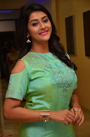 Pooja Jhaveri in Beautiful Green Dress at Kalamandir Foundation 7th anniversary Celebrations ~  Actress Galleries 064.JPG