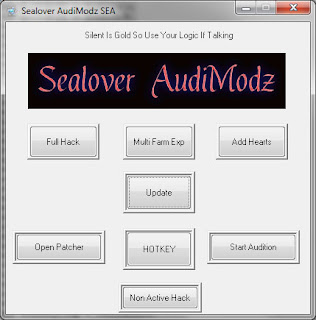 sealover audimodz sea