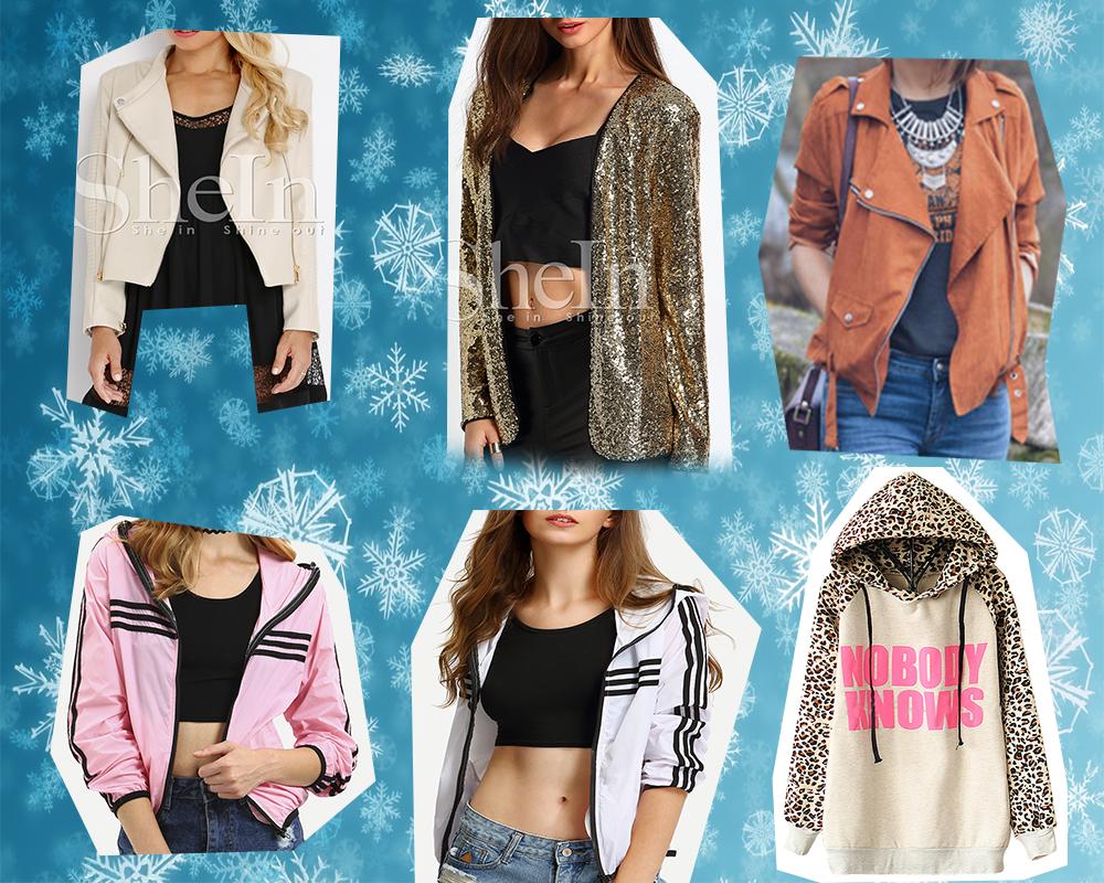 Onde comprar online moletons e casacos estilosos, romwe, shein, comprando na gringa, lojinhas da china, frete grátis