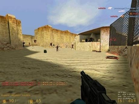 Team Fortress Classic PC Game