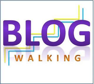 5 Hal Yang Perlu Diperhatikan Saat Blogwalking