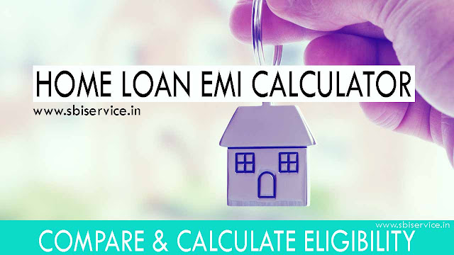 Sbi emi calculator home, personal, car loan | sbi emi interest rates.