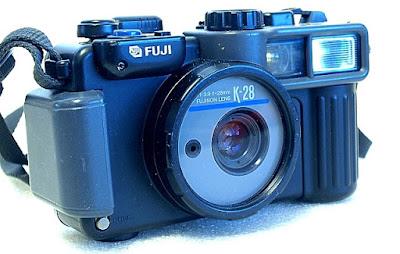 Fuji K-28