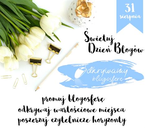 Odkrywamy blogosferę, czyli trzy blogi, na które musicie zajrzeć