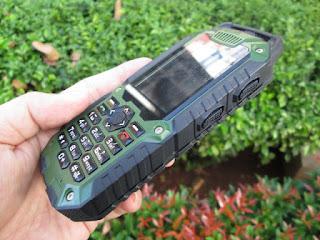 Hape Outdoor Landrover DT99 Seken