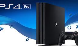 Spek Gahar Playstation 4 PRO