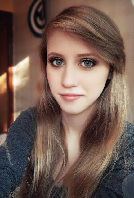 Piątek z Blogerką Beauty- Angelika Niedzwiedzka ;)