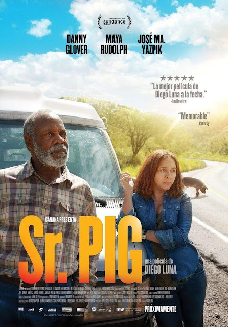 Sr. Pig (2016) ταινιες online seires oipeirates greek subs