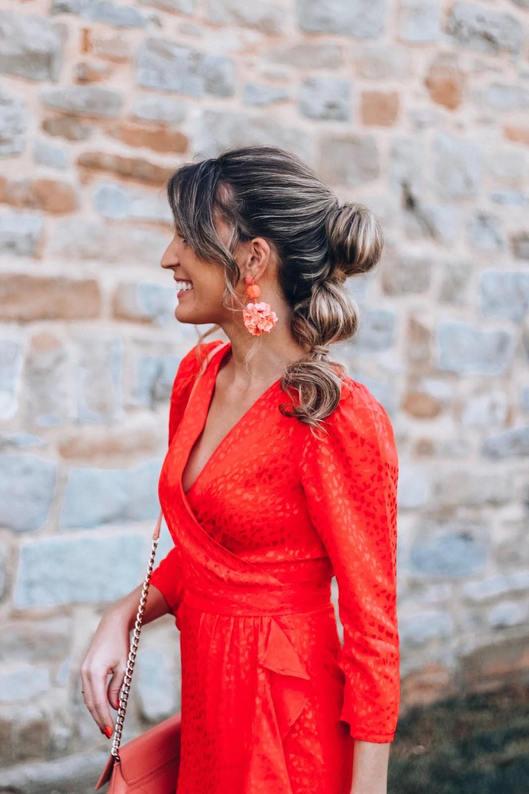 peinados boda 2019