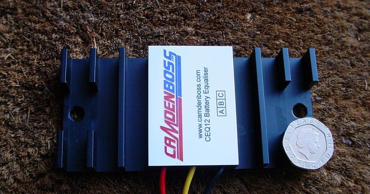 Solar Power A Bodger S Guide Active Battery Balancing