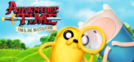 Baixar Adventure Time: Finn and Jake Investigations (PC) 2015 + Crack