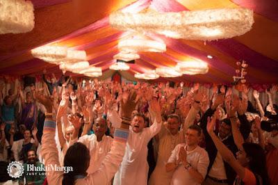 Dzień 5 kursy Bhagawad Gity z Paramahamsą Vishwanandą