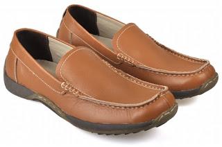 Jual Sepatu Kulit Pria Terbaru Online