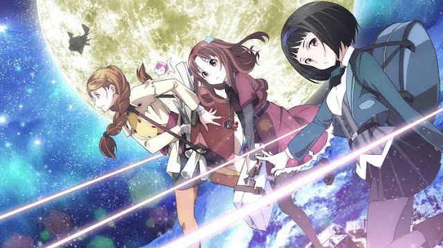 Galilei Donna (1-11) Sub Indo Batch Download
