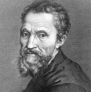 Микеланджело ди Лодовико ди Леонардо ди Буонарроти