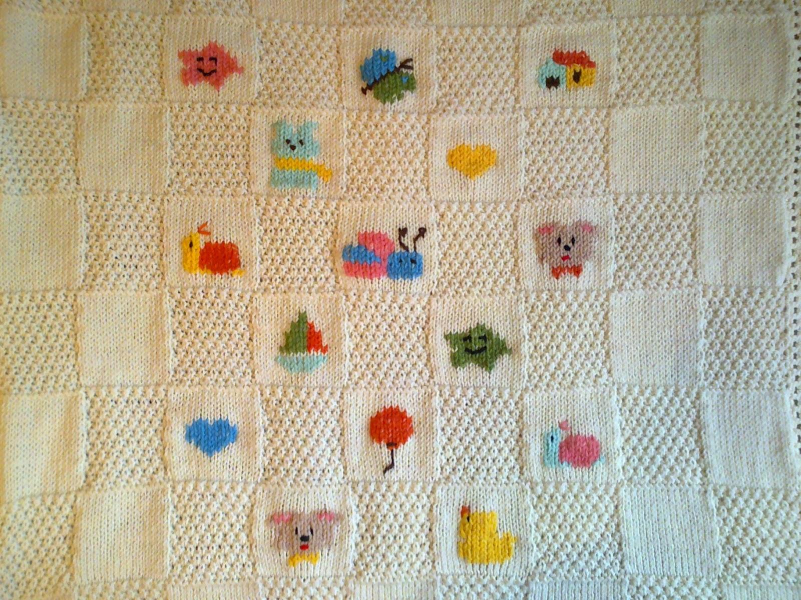 Preferenza LANA E FILATI PONTEDERA: Copertina neonato in pura lana ricamata a  PM04