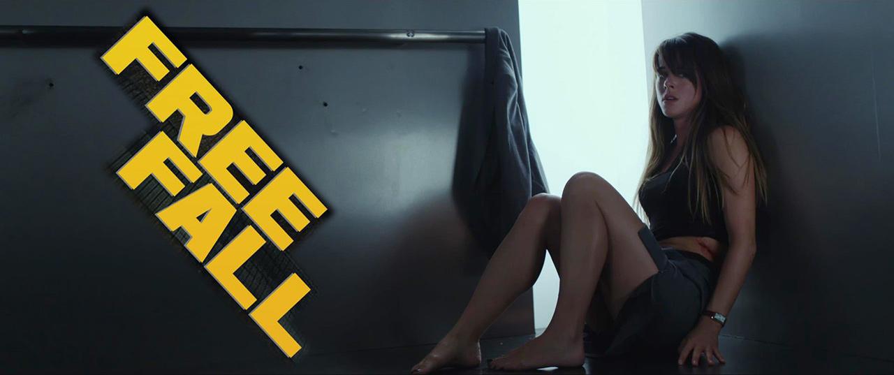 Caída Libre (2014)