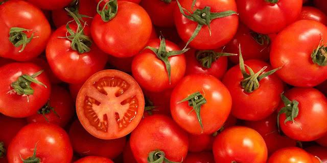 11 Manfaat Tomat Untuk Kesehatan dan Kecantikan