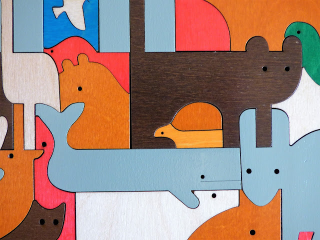 wooden jigsaw puzzles for children