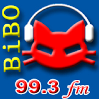 Muews Radio BiBO 99.3FM Dapitan City ZaNorte logo