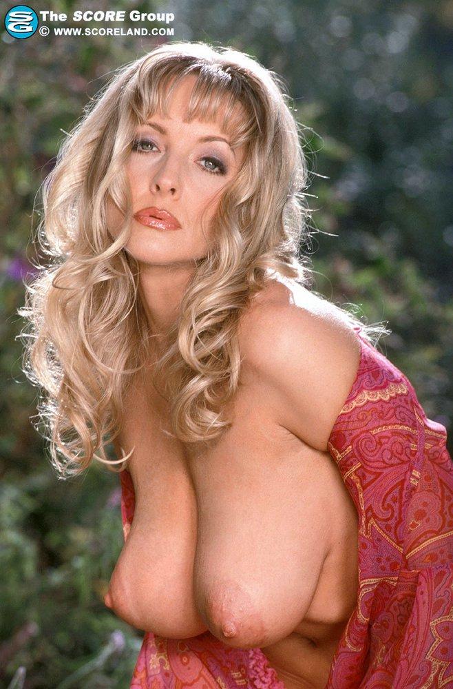 Danni Ashe Busty Blonde Beauty 32G - Girls Model Fucked-2265
