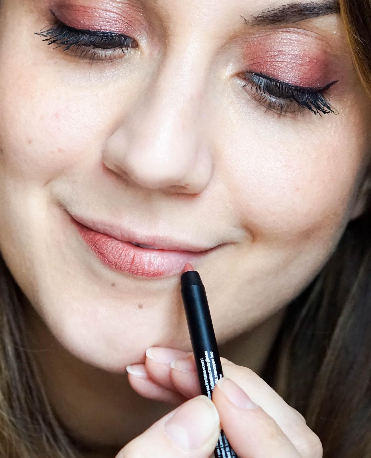 The Budget Lip Kits - Lottie London, Makeup Revolution & Barry M