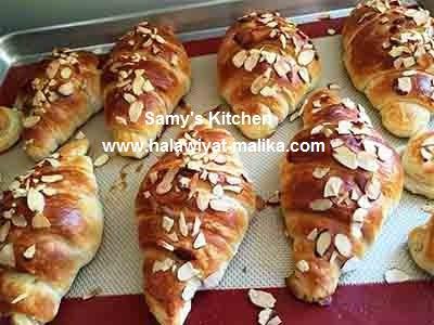 كرواسون Croissant