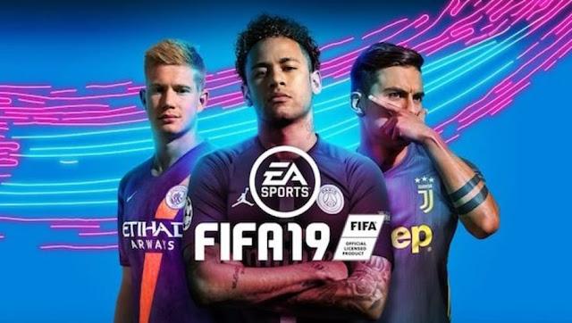Pourquoi EA Sport a retiré Cristiano Ronaldo de la pochette FIFA 19