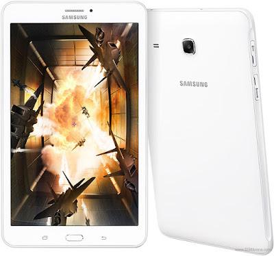 Samsung Galaxy Tab E 8.0 - Harga dan Spesifikasi lengkap Terbaru 2016
