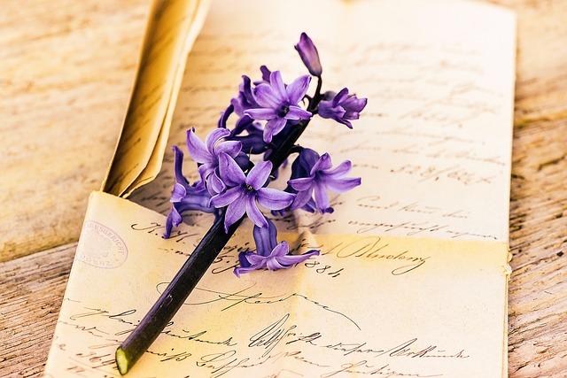 Crear Cartas Antiguas