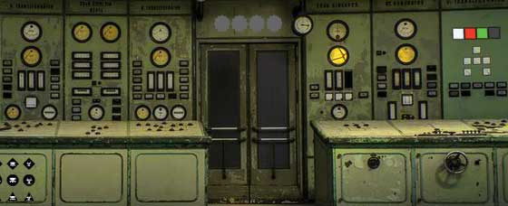 Juegos de escape - Abandoned Power Station Escape
